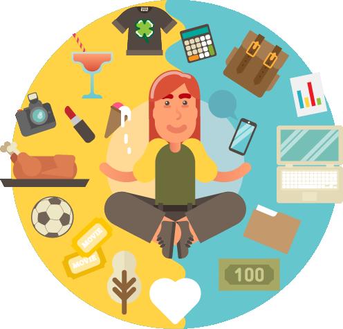Equilibrio entre la vida personal y laboral