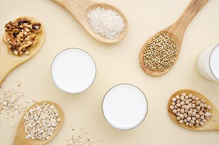 Hidratos de carbono: Arroz, cereales y pasta. Alimentos a tromar en el segundo trimestre durante la nutrición en el embarazo