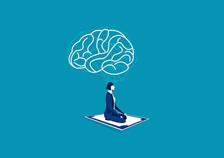 Cómo actúa la meditación con nuestro cerebro