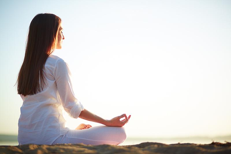 Qué es la meditacion