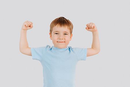 Motivar e incentivar a los niños