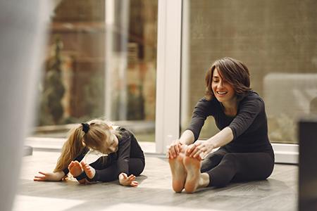 Trabajar con pausas para una mejor concentración en los niños