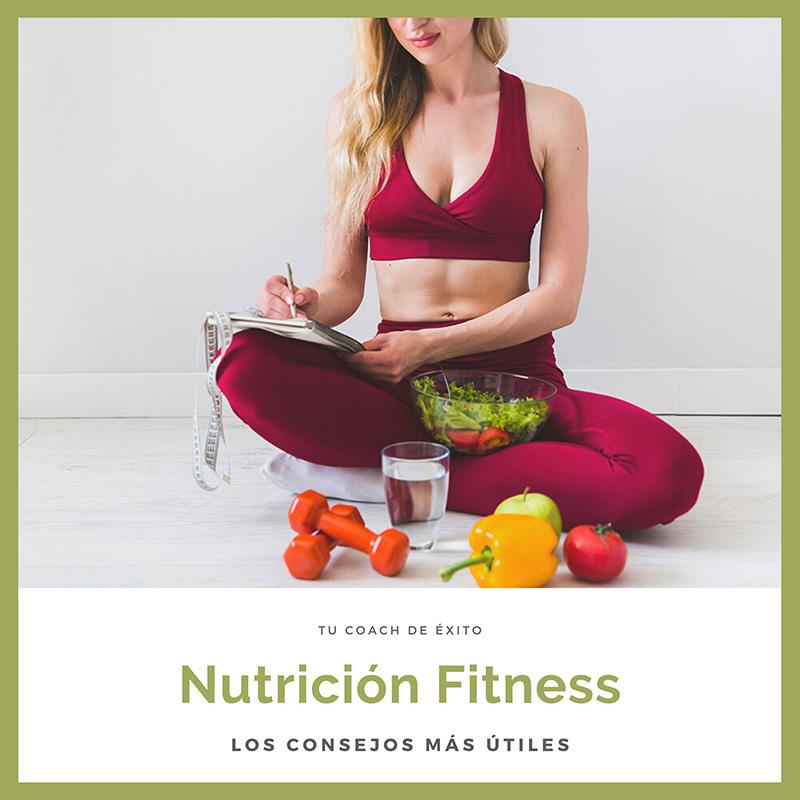 Nutrición Fitness