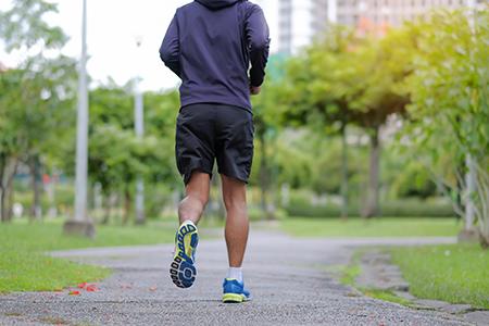 Hacer ejercicio correctamente para tener un buen mindful eating