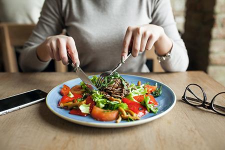 Aplicando el método ikigai en la dieta