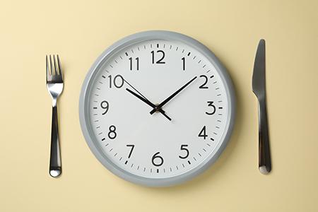 No comer rápido es un característica esencial del mindful eating
