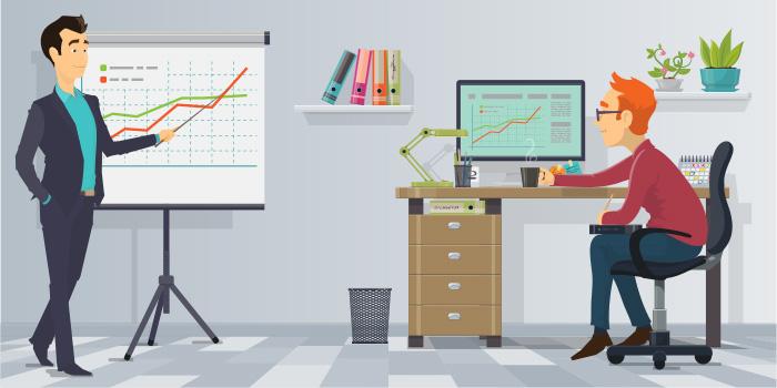 Delegación de tareas ayuda a tu gestión del tiempo