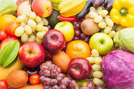Alimentos y serotonina: uno de los ideales son las frutas de temporada