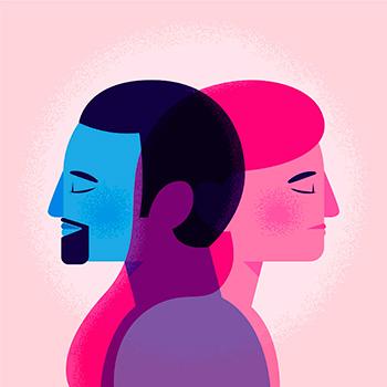 igualdad entre personas. La base para fomentar la autoestima en niños