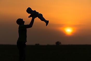 padre e hijo amor incondicional
