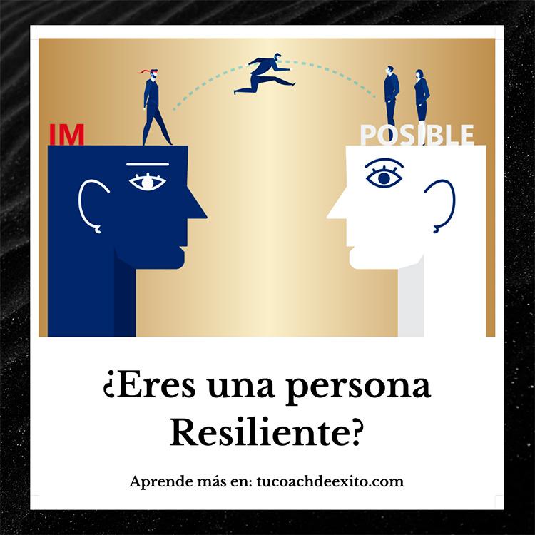 que es la resiliencia