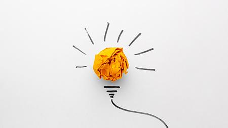 resiliencia y creatividad