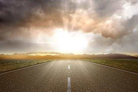 tomar diversos caminos hasta encontrar el correcto