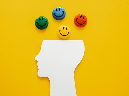 ver la vida con objetividad y realismo a causa de la resiliencia
