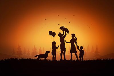 entorno familiar infancia pensamientos limitantes