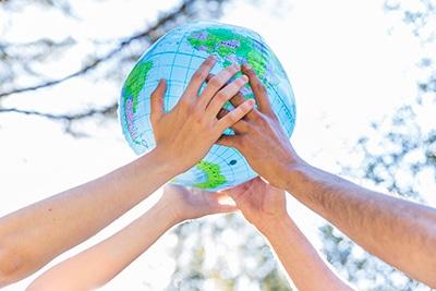 Ultímo punto de las Diez lecciones para el mundo de la postpandemia: un mundo mejor
