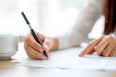 escribir tu plan de accion