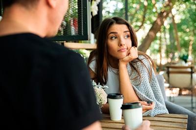 ignorar una conversación