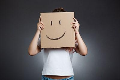ser siempre positivo es un concepto clave para creer en ti